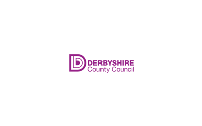Link to Derbyshire County Council key services information content