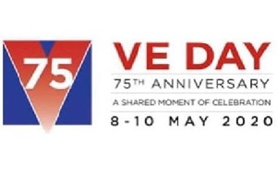 Link to VE Day Celebrations - 8 May content
