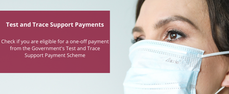 Test and Trace Support Payments