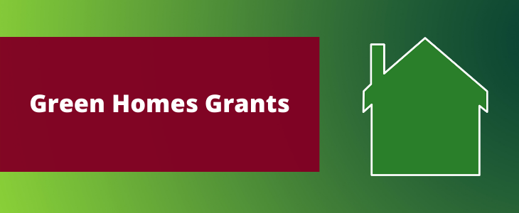 Green Homes Grant - are you eligible?