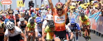 Link to Win VIP tickets for Aviva Women's Tour content