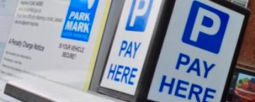 Link to Car parks in Chesterfield content
