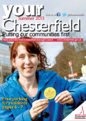 Your Chesterfield Summer 2013 Thumbnail