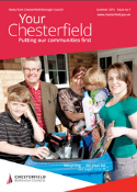 Your Chesterfield Summer 2015
