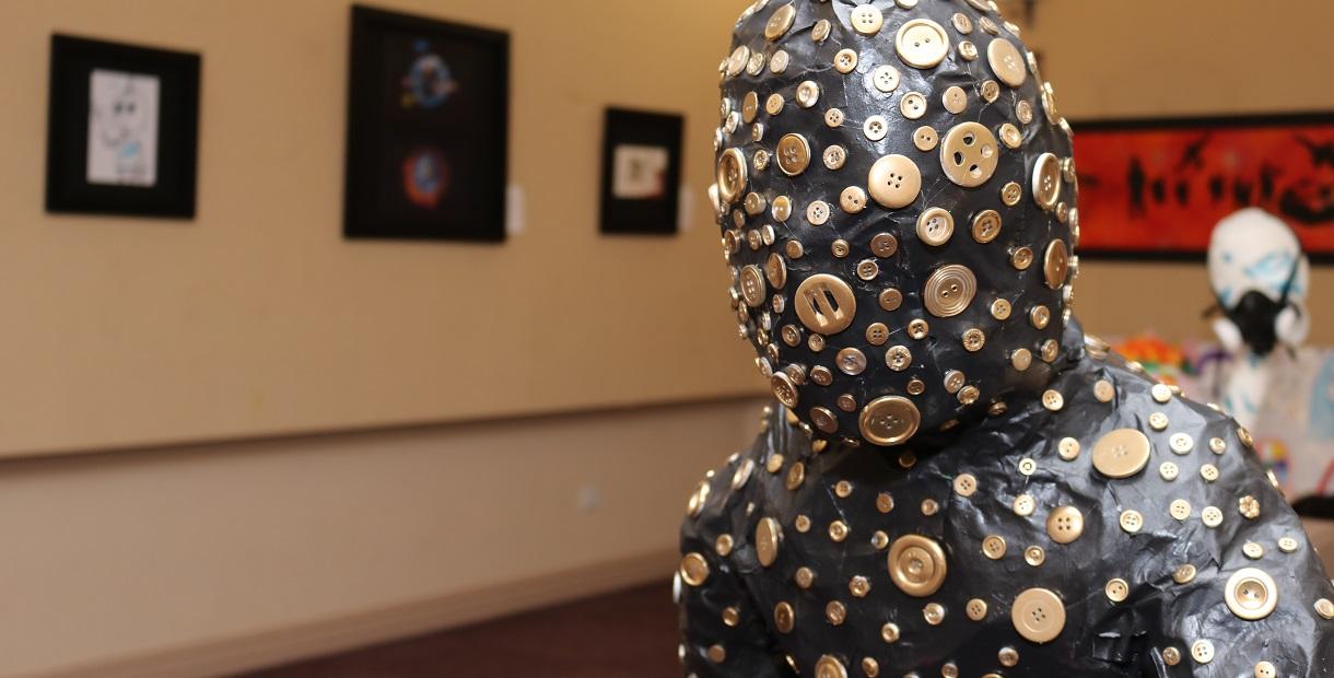 Dcas Exhibition