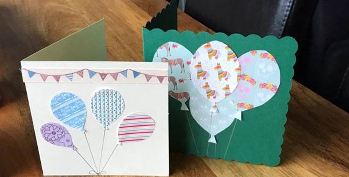Fathers Day Card Making Workshop - CANCELLED