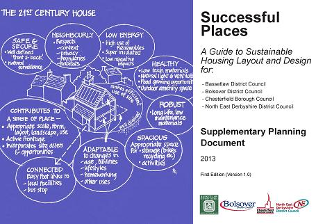 Cover Page Only Successfulplacesspd Adopted
