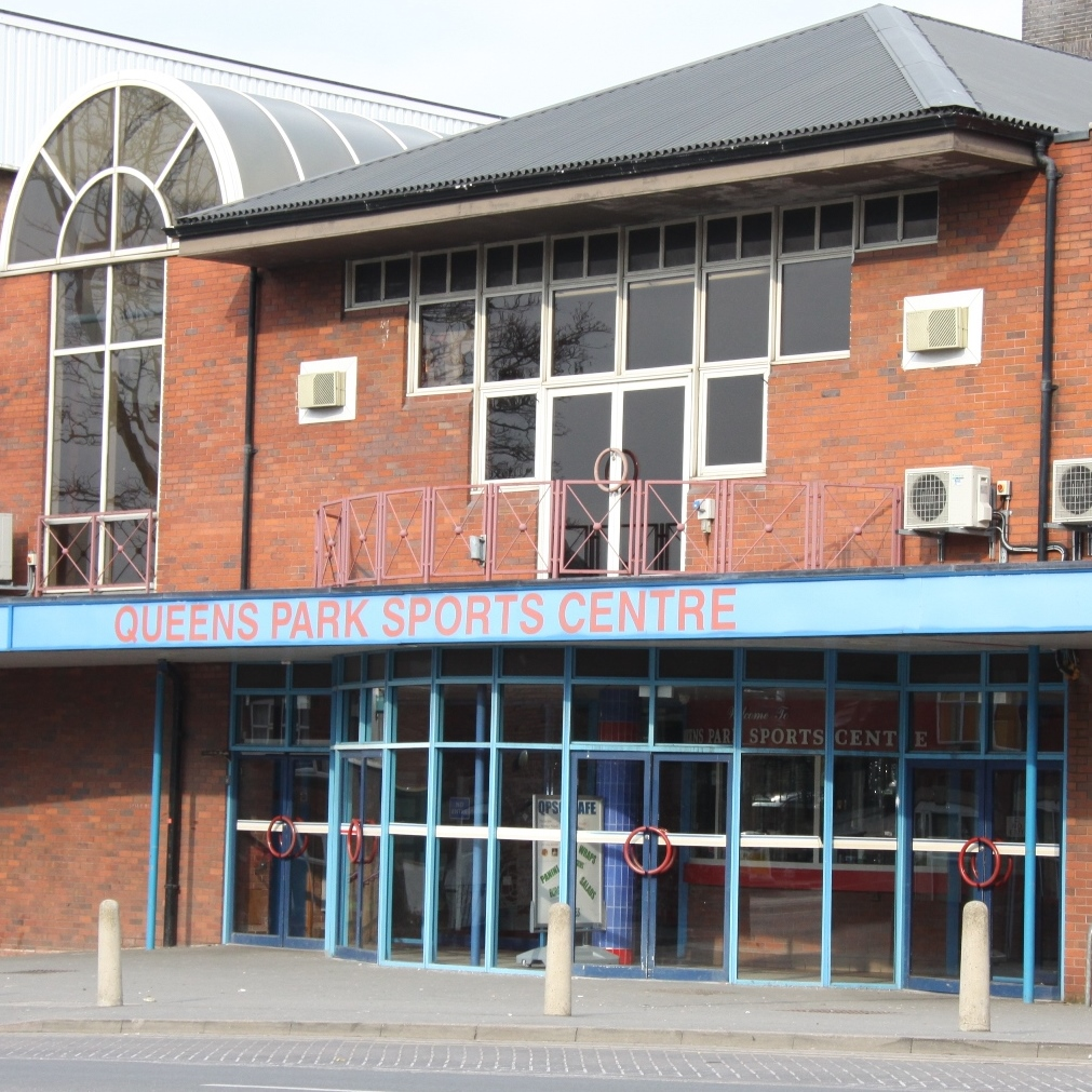 Planning committee to decide on sports centre demolition