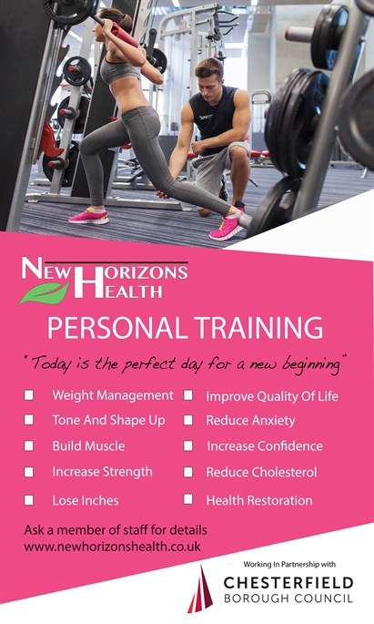 New Horizons Health