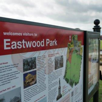 Free holiday fun at Eastwood Park this summer