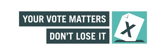 Your Vote Matters