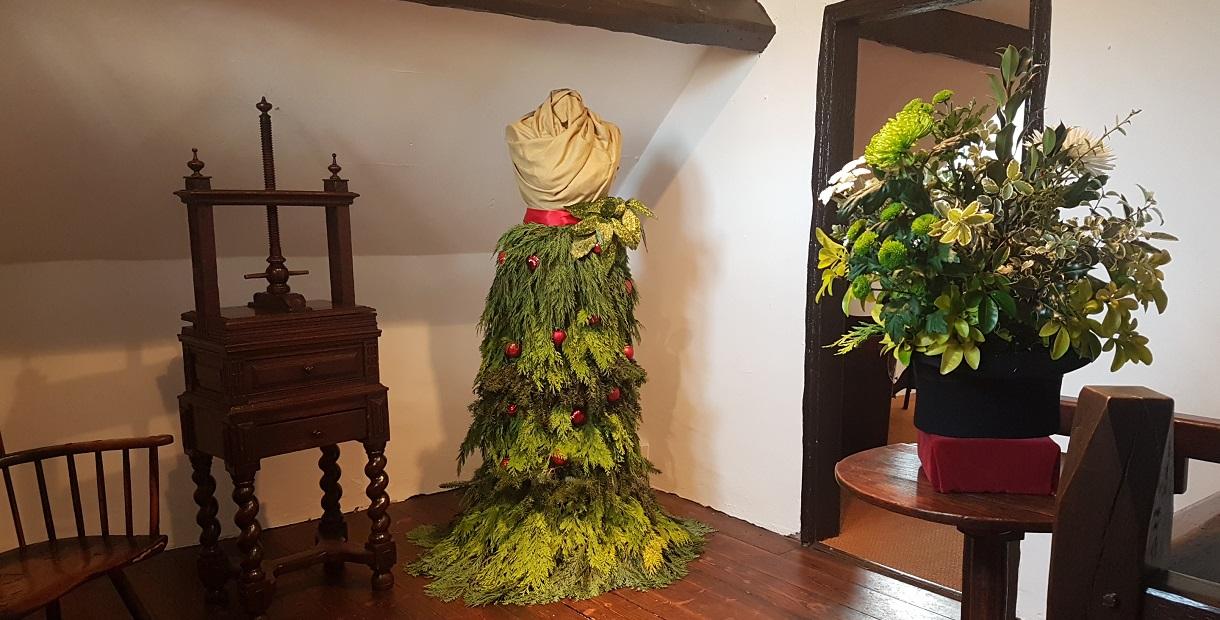 Rev House Christmas 2017