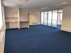 3 Millennium Way Upstairs Office Web Page